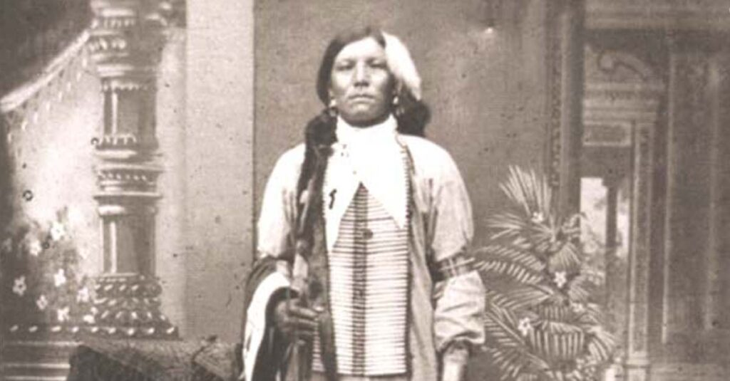 Fierce Facts About Crazy Horse, The Lakota Warrior
