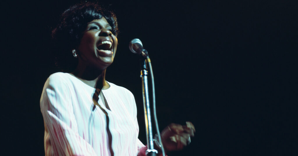 Fierce Facts About Gladys Knight, The Empress Of Soul