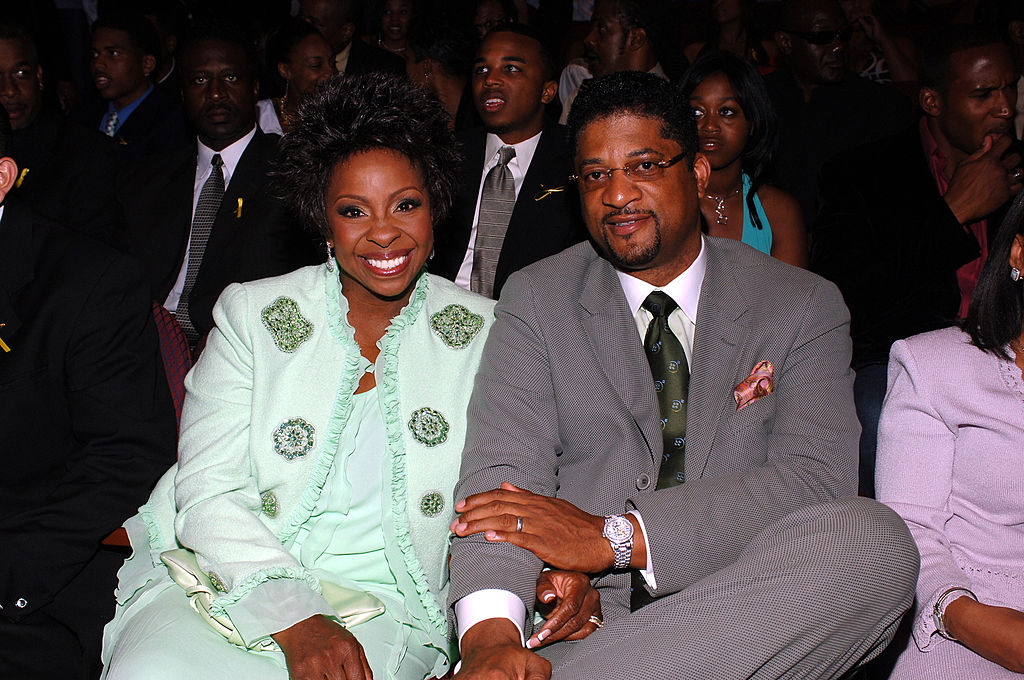 Gladys Knight Facts