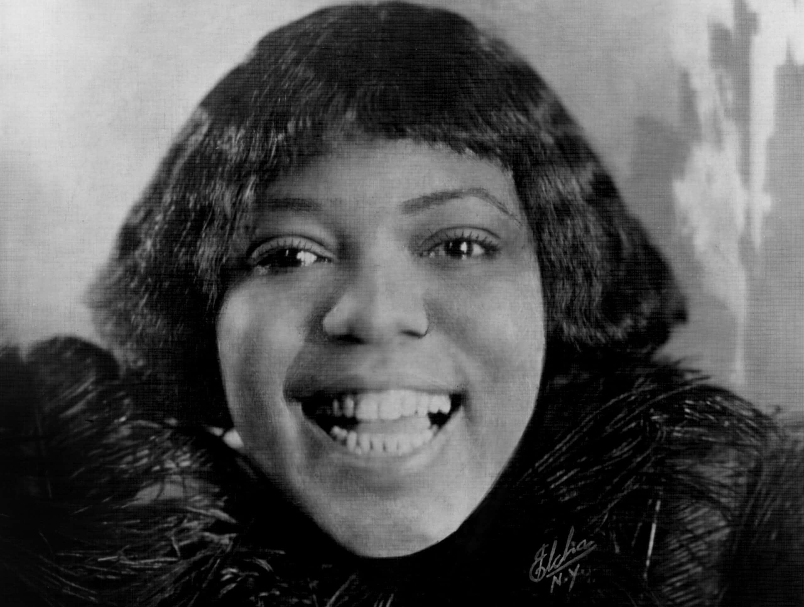 Bessie Smith facts