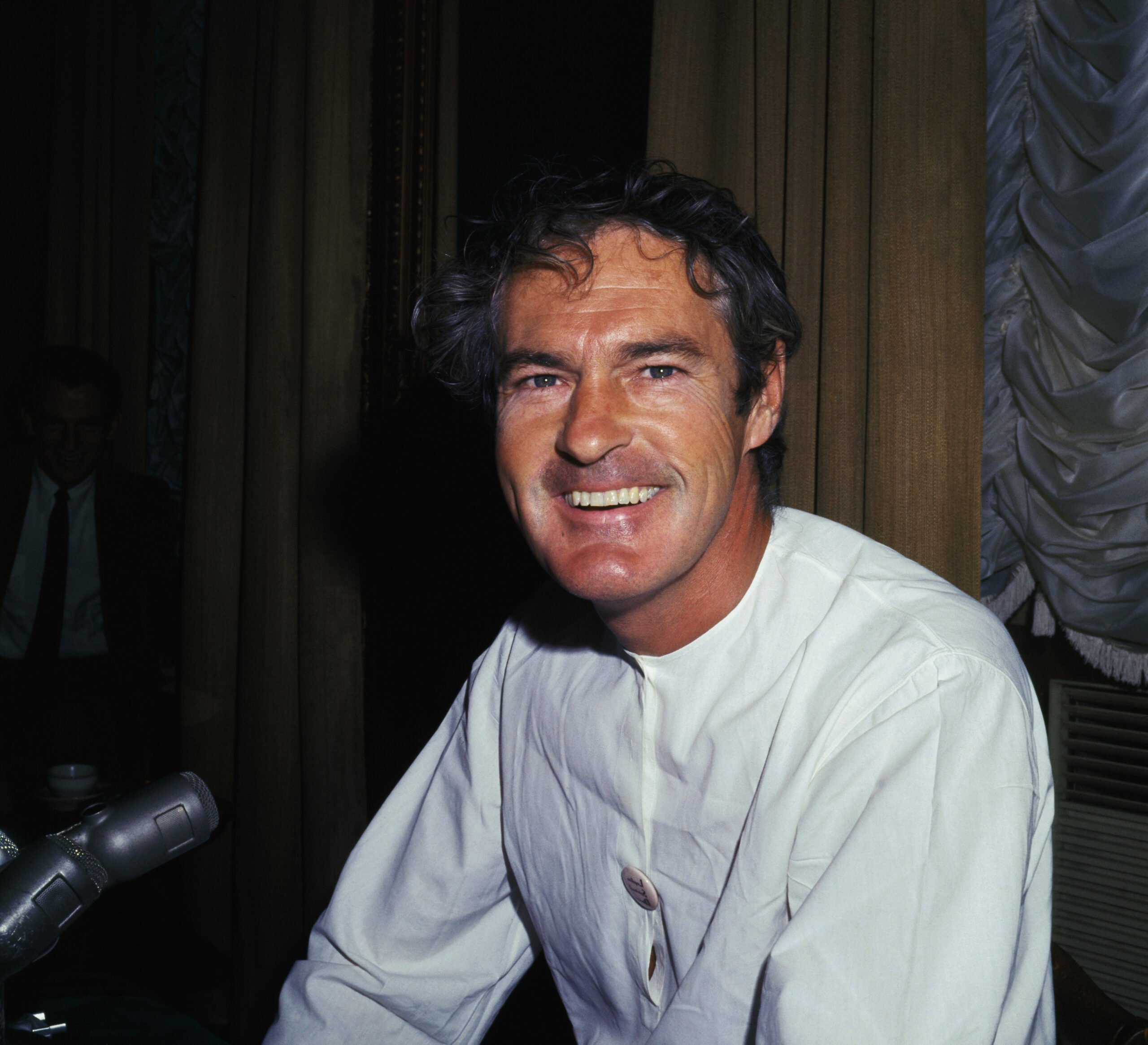 Timothy Leary faccts