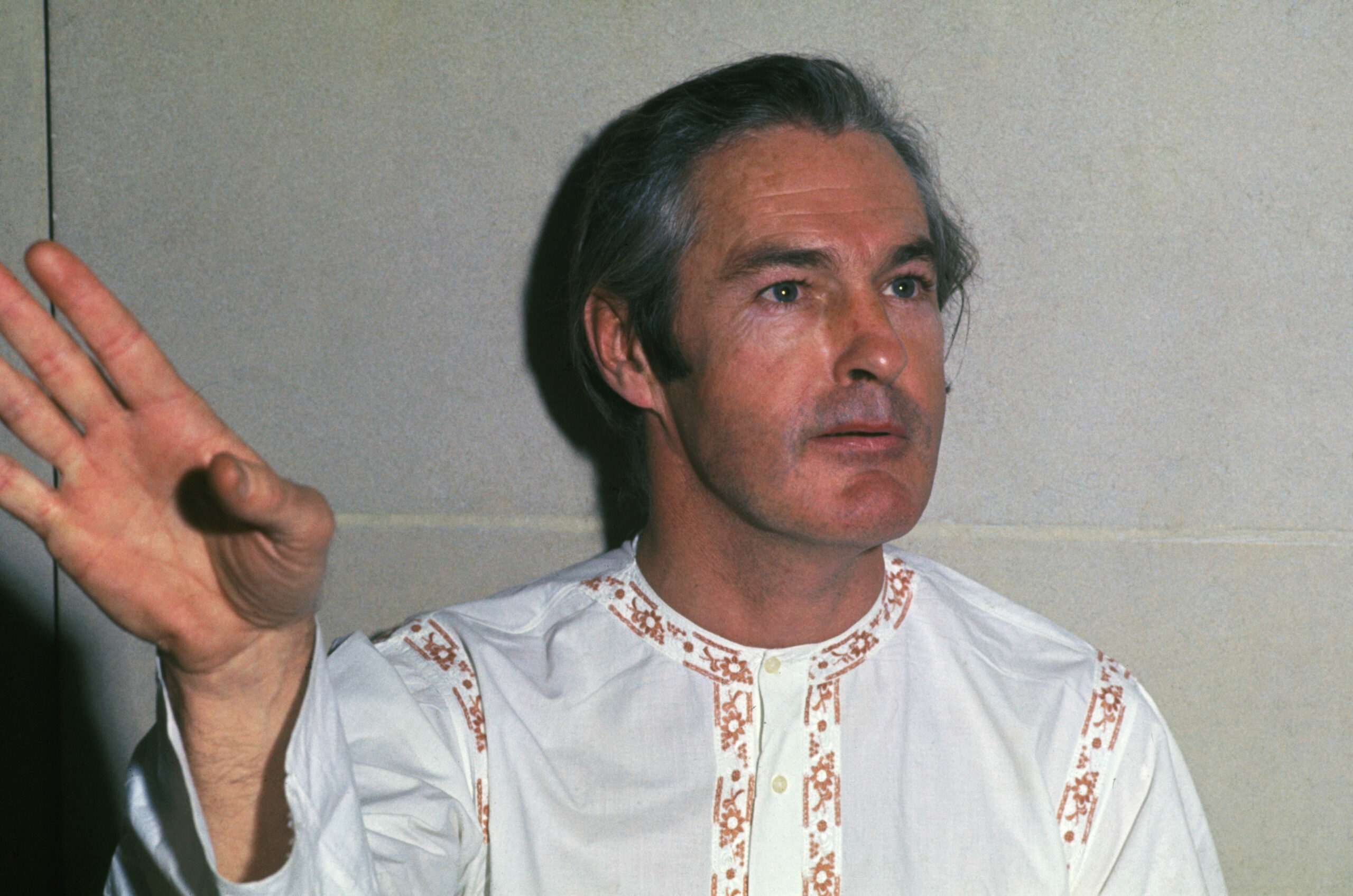 Timothy Leary facts