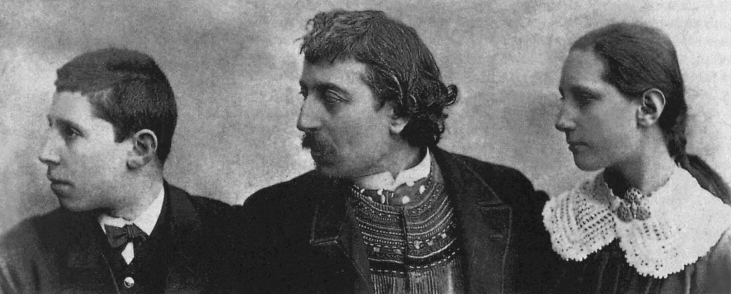 Paul Gauguin facts