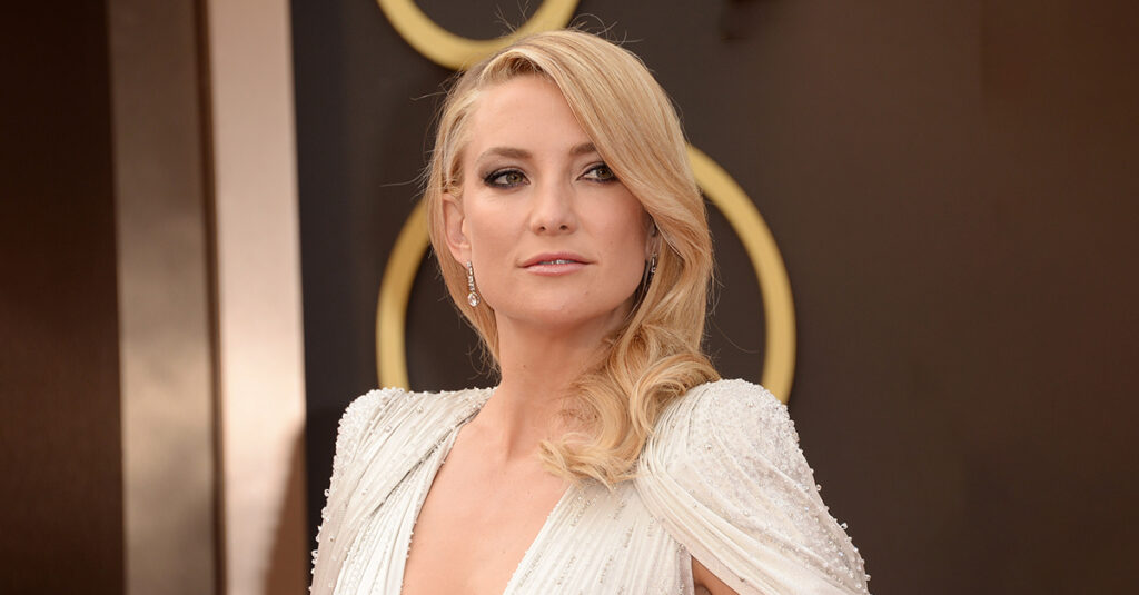 Glamorous Facts About Kate Hudson, The Hollywood Golden Girl