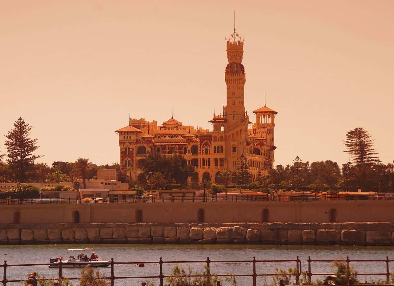 Fawzia Of Egypt Facts
