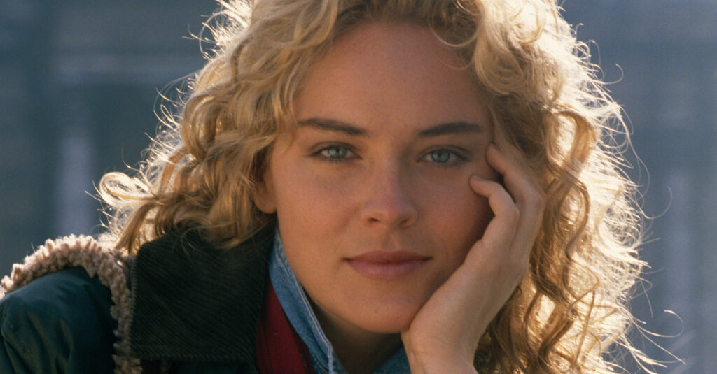 Thrilling Facts About Sharon Stone, Hollywood's Ice Queen
