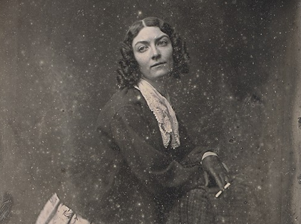 Lola Montez facts