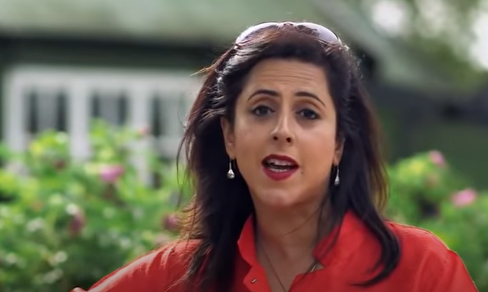 Sophia Singh facts