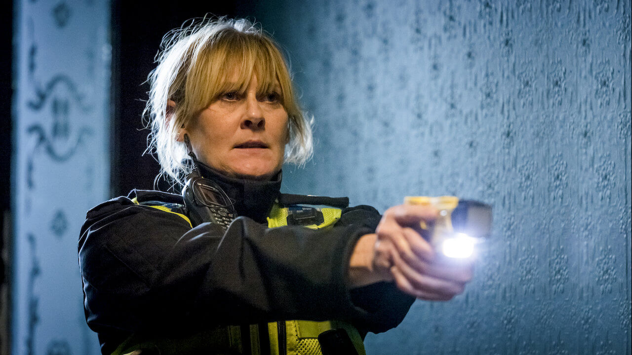 British Crime Drama Editorial