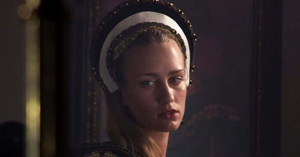 Scandalous Facts About Bessie Blount, Henry VIII's Uncrowned Queen