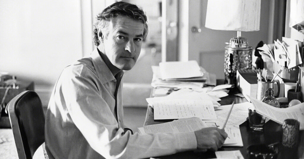 Experimental Facts About Timothy Leary, The Father Of Psychedelics