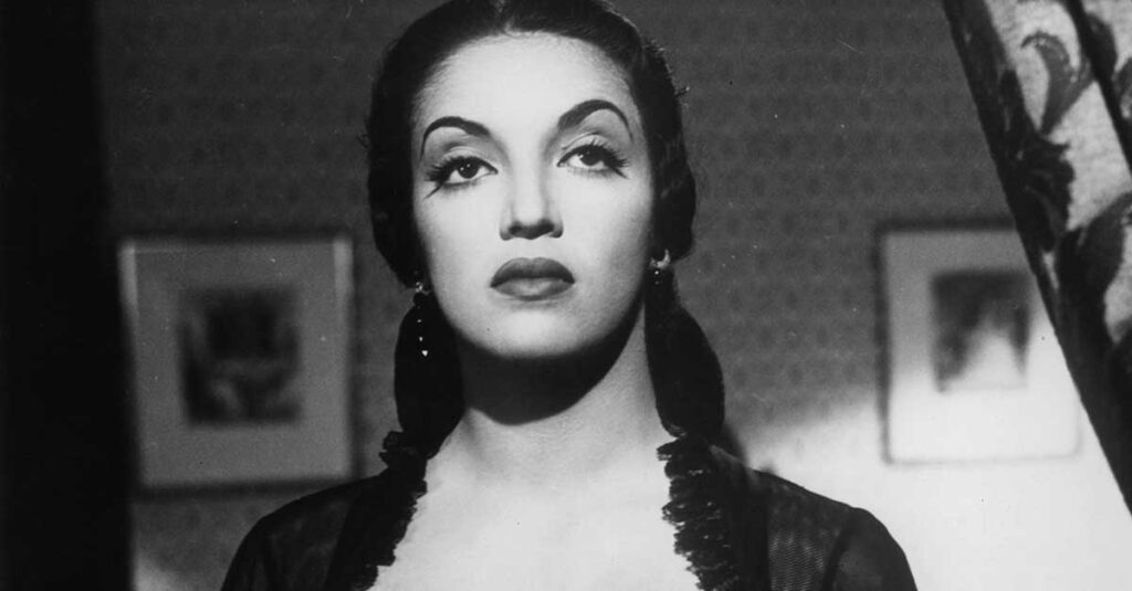 Alluring Facts About Katy Jurado, The Mexican Spitfire