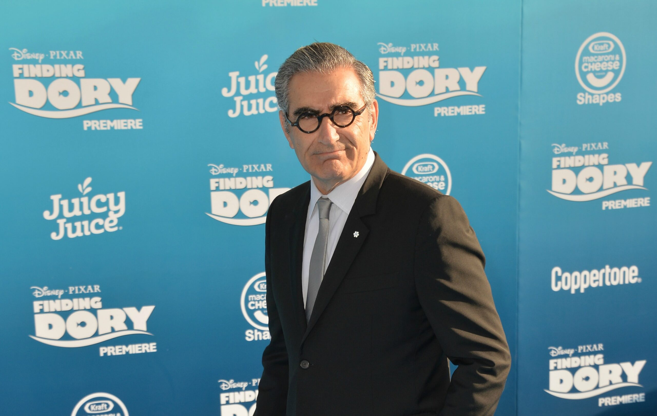 Eugene Levy Facts