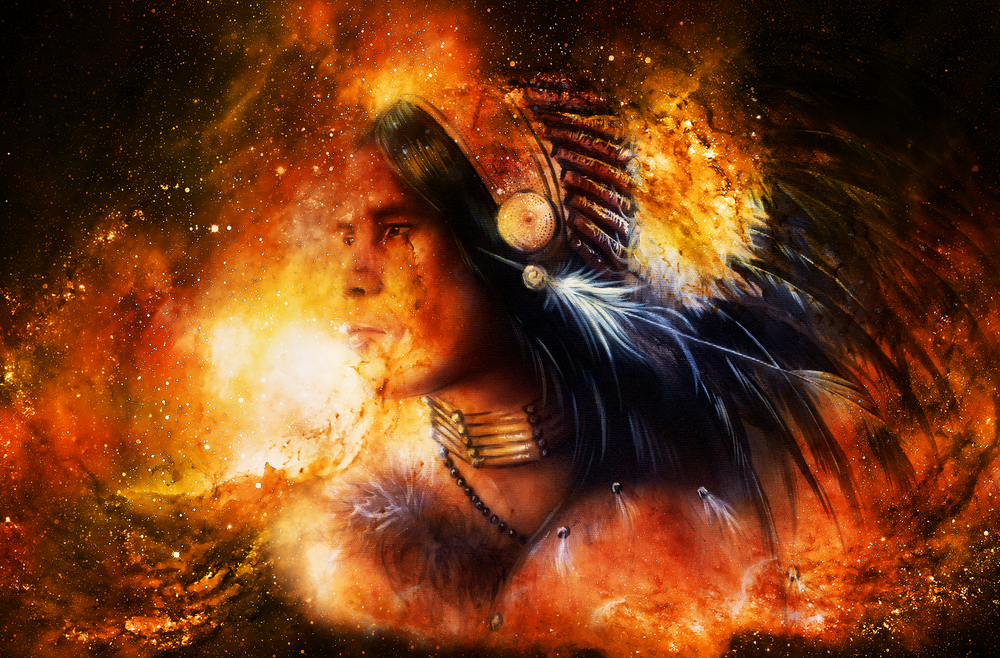 Crazy Horse facts