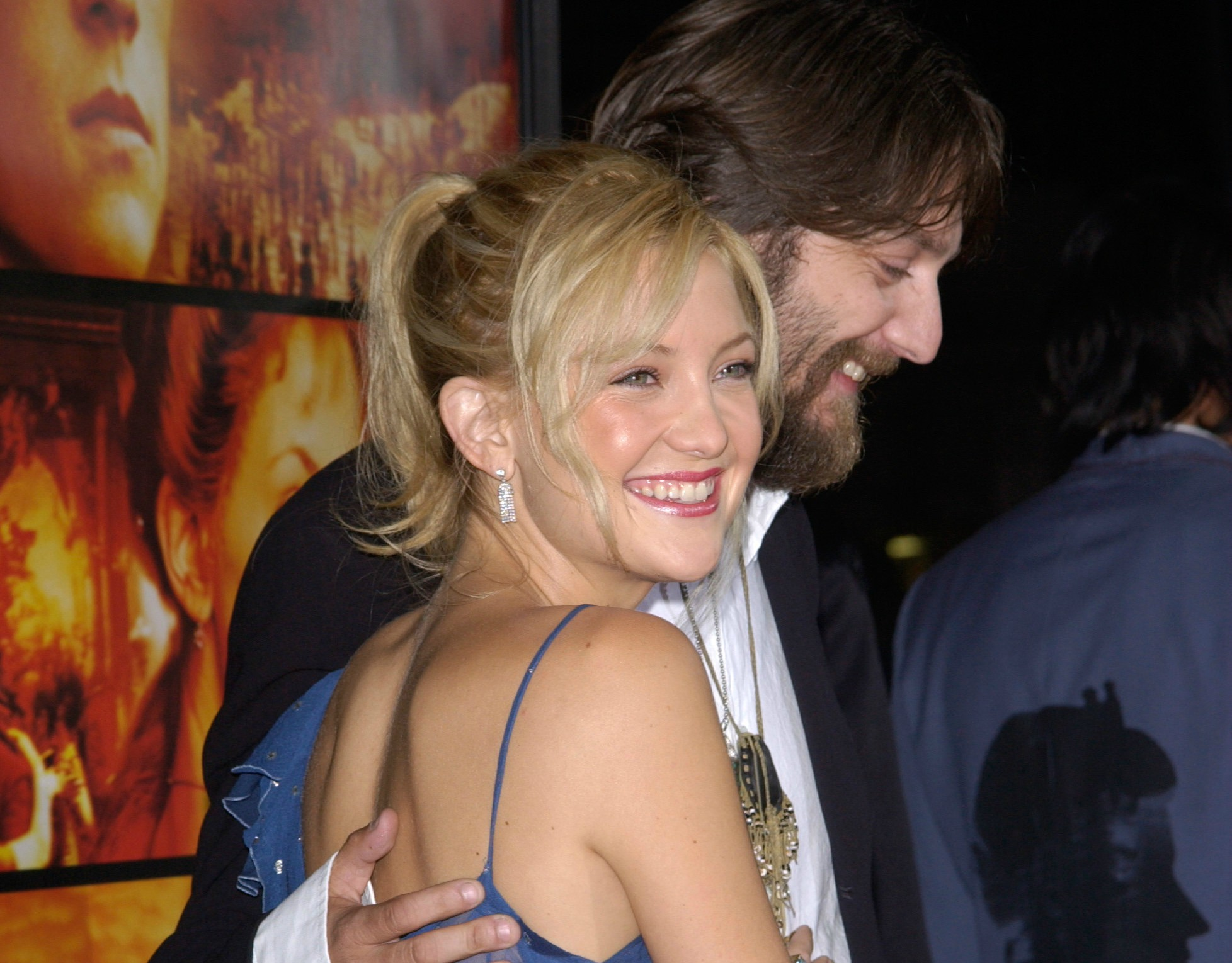 Kate Hudson Facts