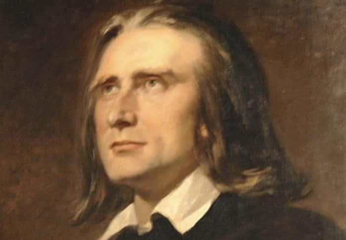 Franz Liszt Facts
