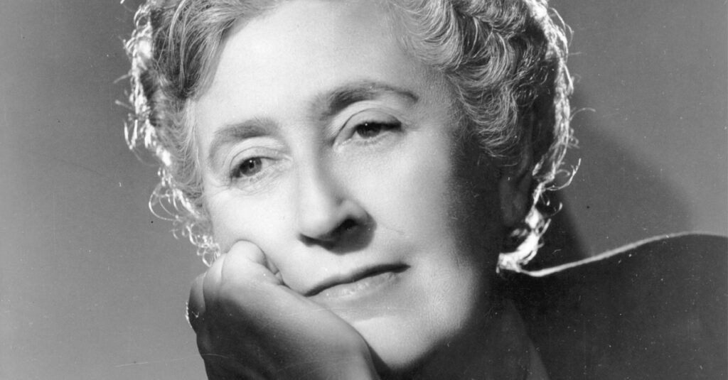 Agatha Christie's Best Books For Every Kind Of Mystery Lover