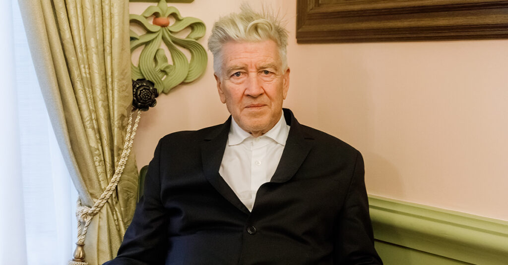 Eccentric Facts About David Lynch, The Nightmare Maker