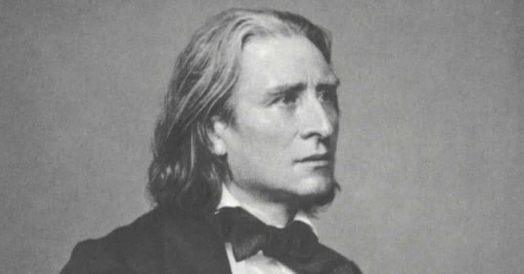 Volatile Facts About Franz Liszt, The Playboy Genius