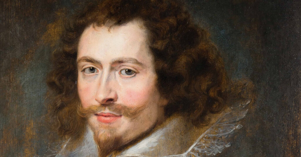 Aristocratic Facts About George Villiers, The King's Lover