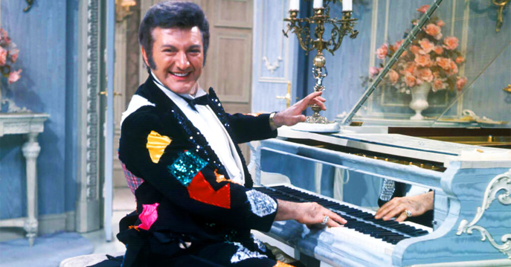 Flamboyant Facts About Liberace, The Scandalous Showman
