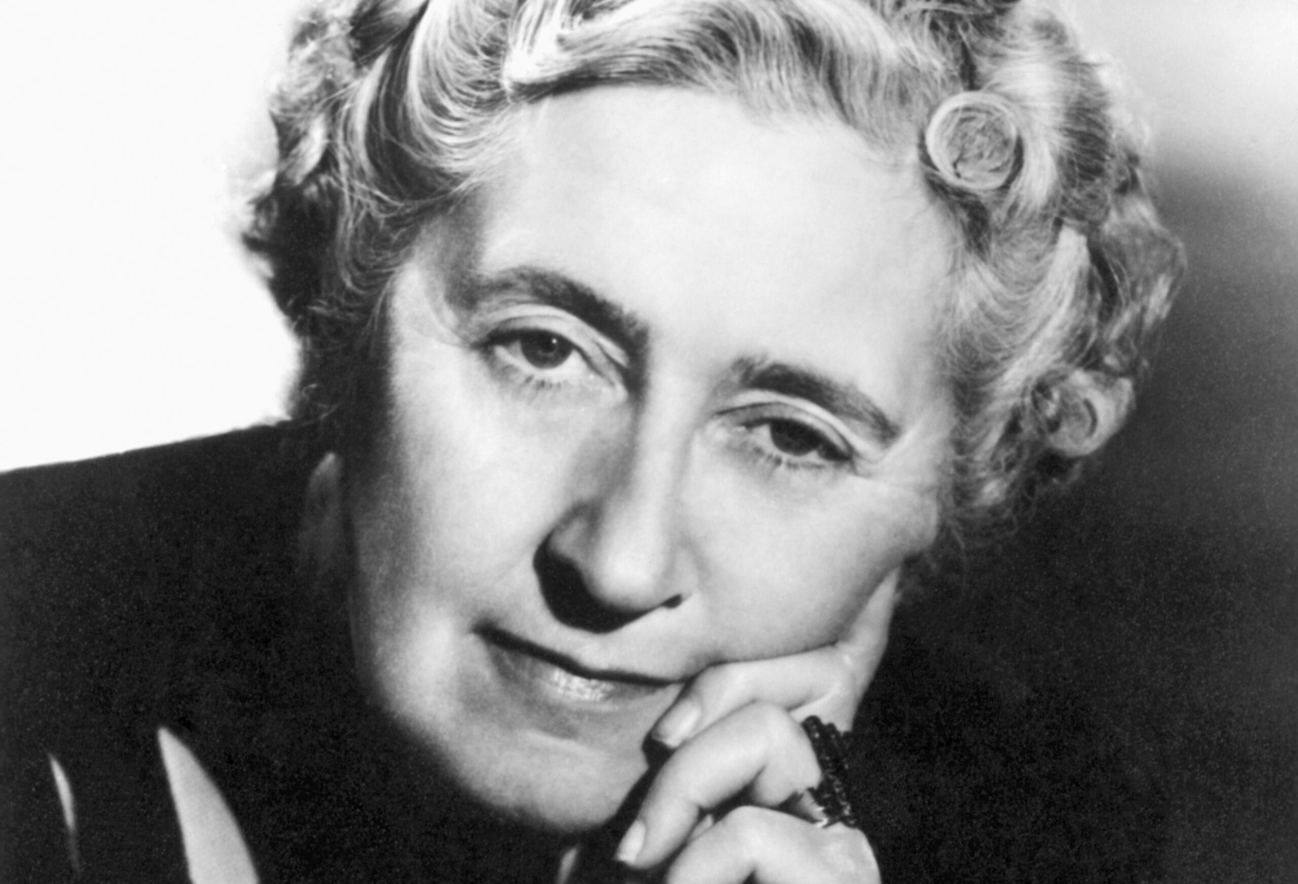 Agatha Christie Best Books Editorial