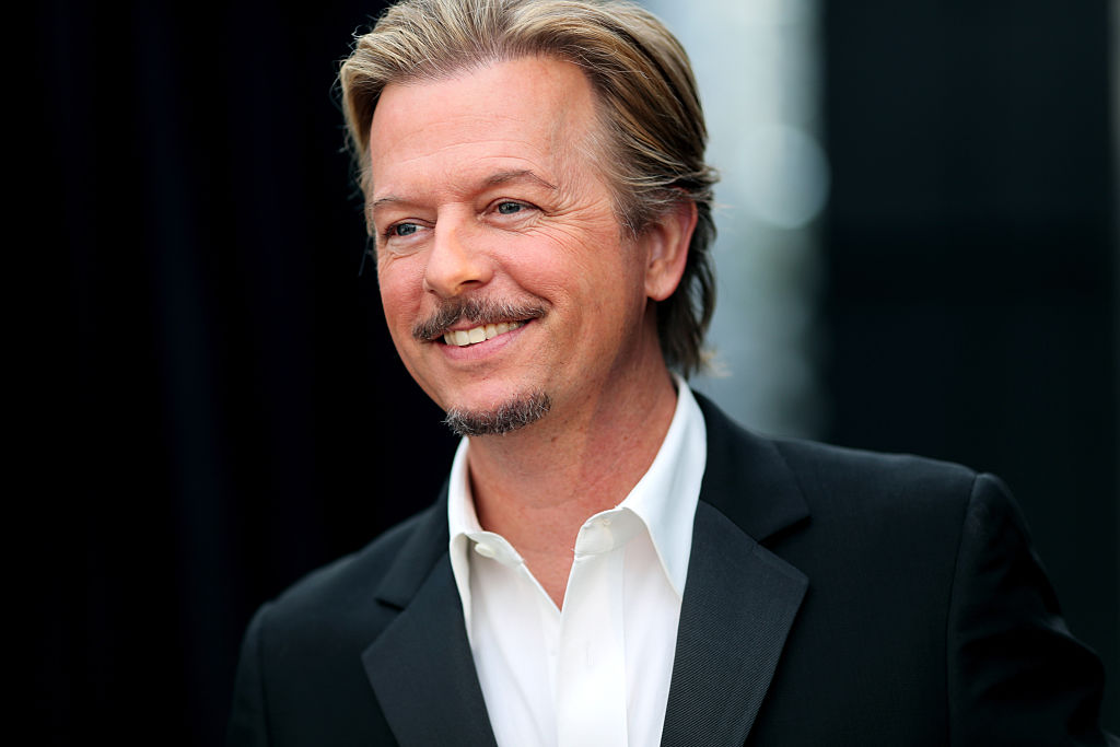 David Spade Facts