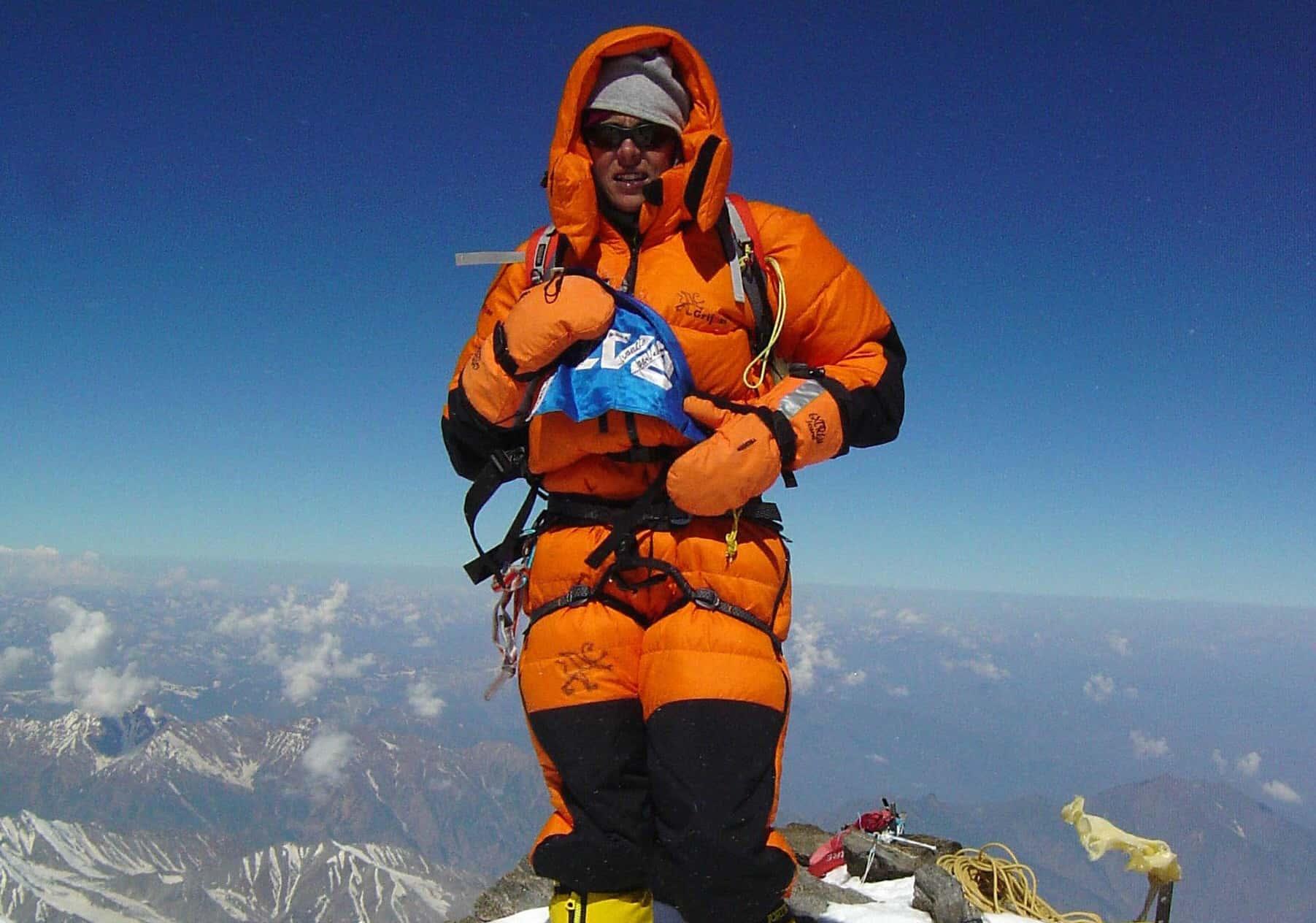 Mountain Climbing Facts
