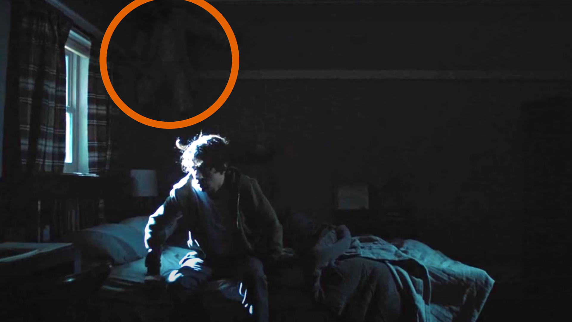 Horror Movie Details Facts