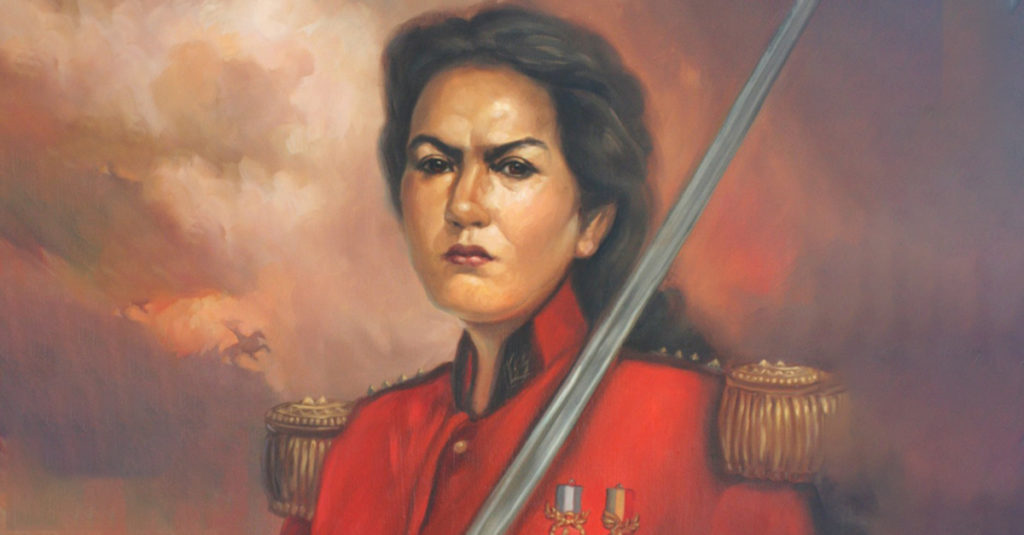 Revolutionary Facts About Juana Azurduy De Padilla