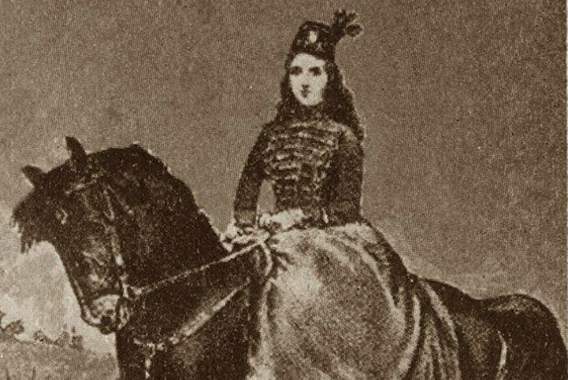 Juana Azurduy De Padilla Facts