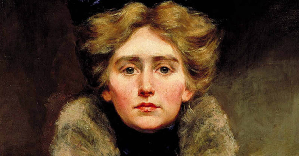 Bold Facts About Natalie Clifford Barney, The Aristocratic Scandal-Maker