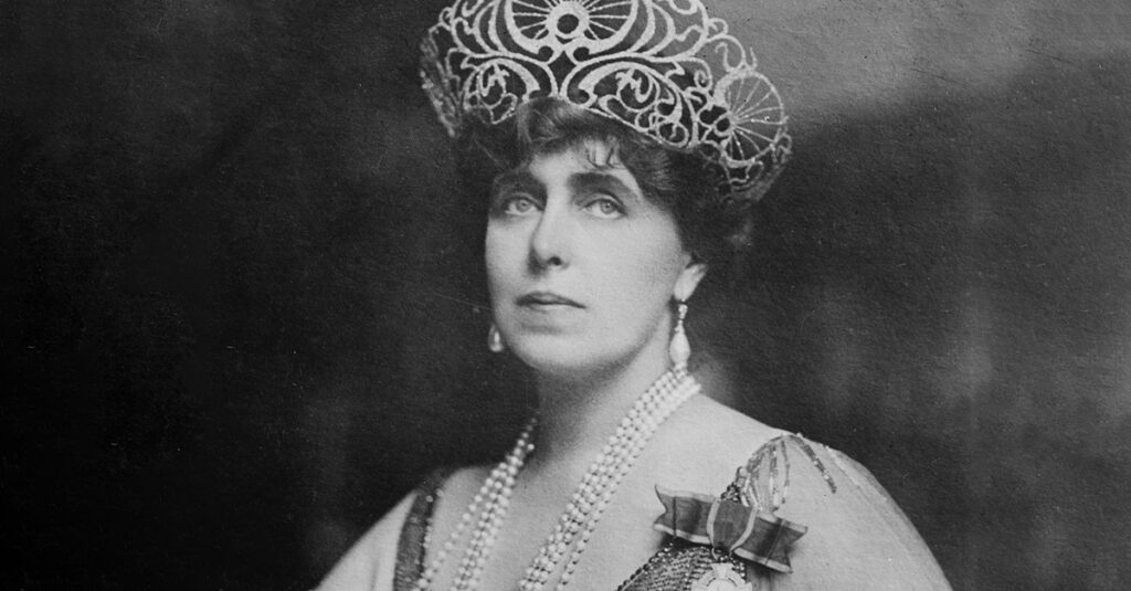 Passionate Facts About Queen Marie Of Romania, The Royal Spitfire