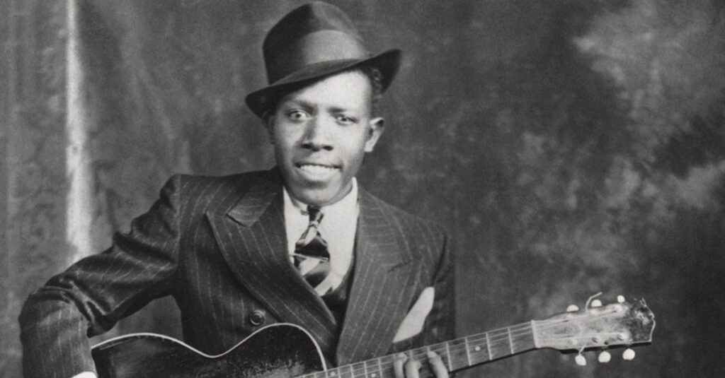 Mournful Facts About Robert Johnson, The Man Who Sold His Soul To The Devil