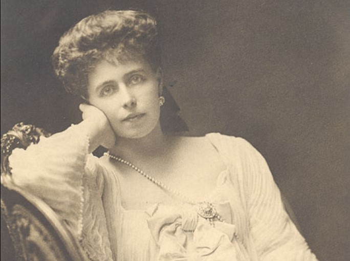 Queen Marie Of Romania Facts