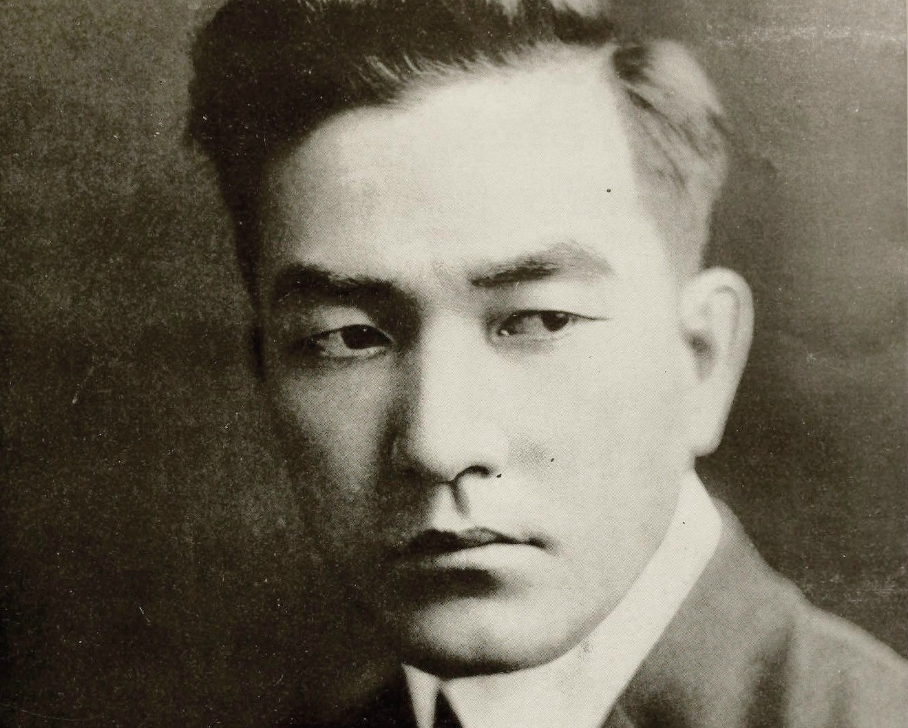 Sessue Hayakawa Facts