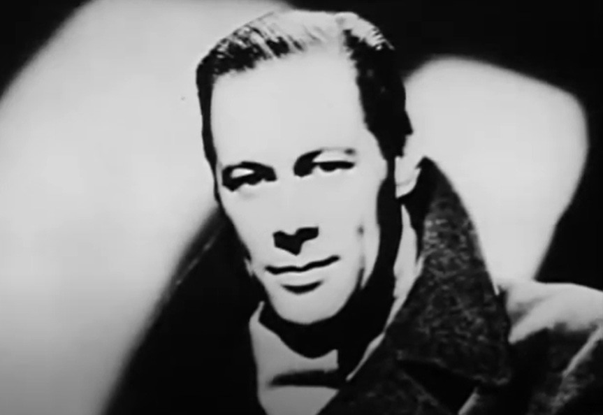Rex Harrison facts