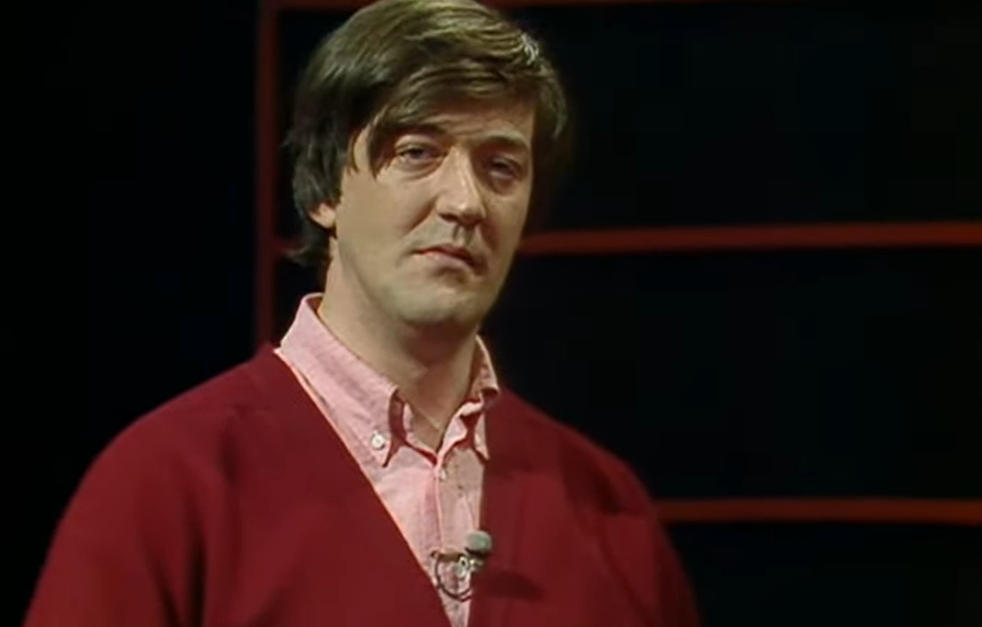 Stephen Fry Facts