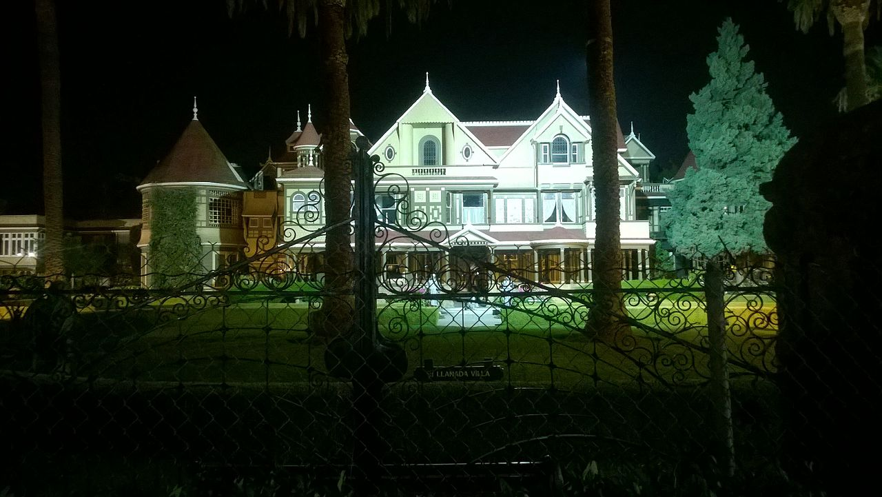 Winchester Mystery House Facts