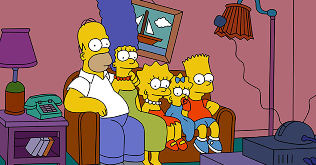 So It's Come To This: The Eight Best Episodes Of The Simpsons