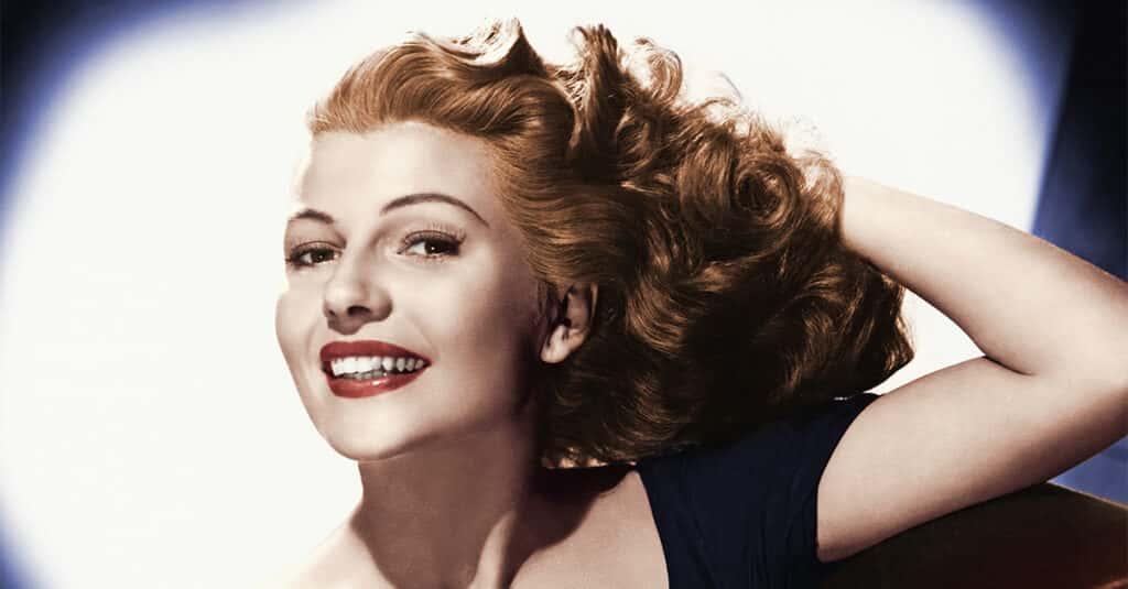 Tragic Facts About Rita Hayworth, Hollywood's Misunderstood Love Goddess