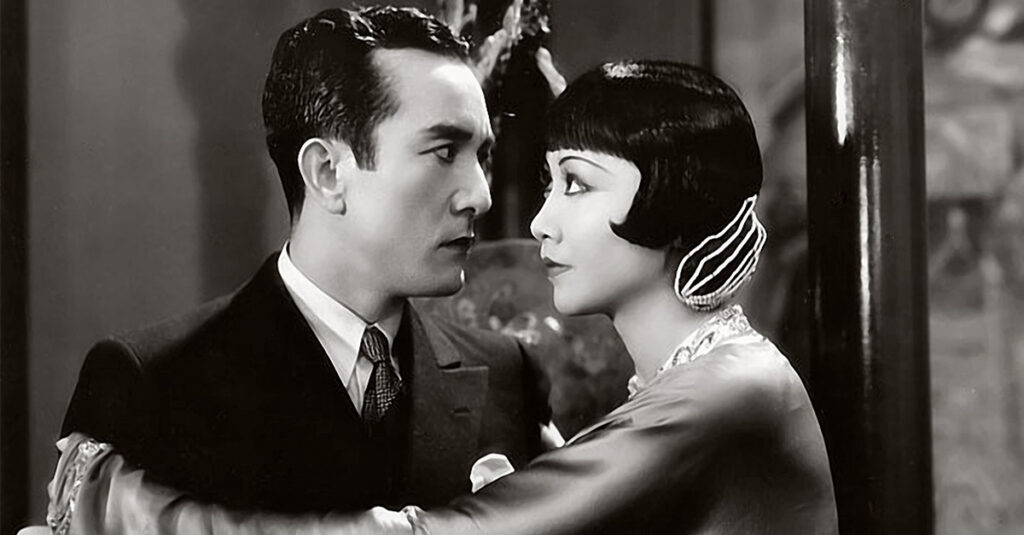 Intense Facts About Sessue Hayakawa, Hollywood's First Heartthrob
