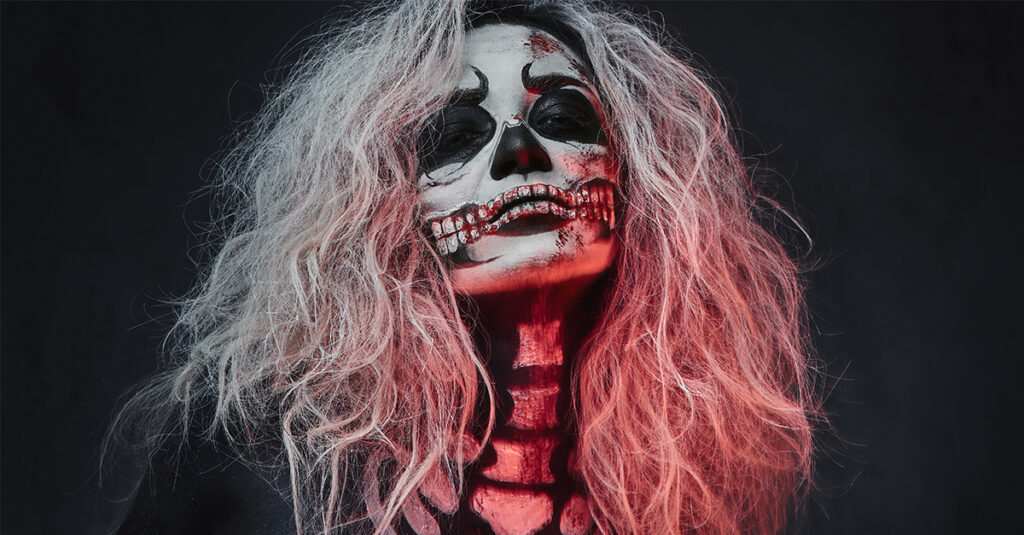 Trick Or Treat: These Jaw-Dropping Costumes Took Halloween To The Next Level
