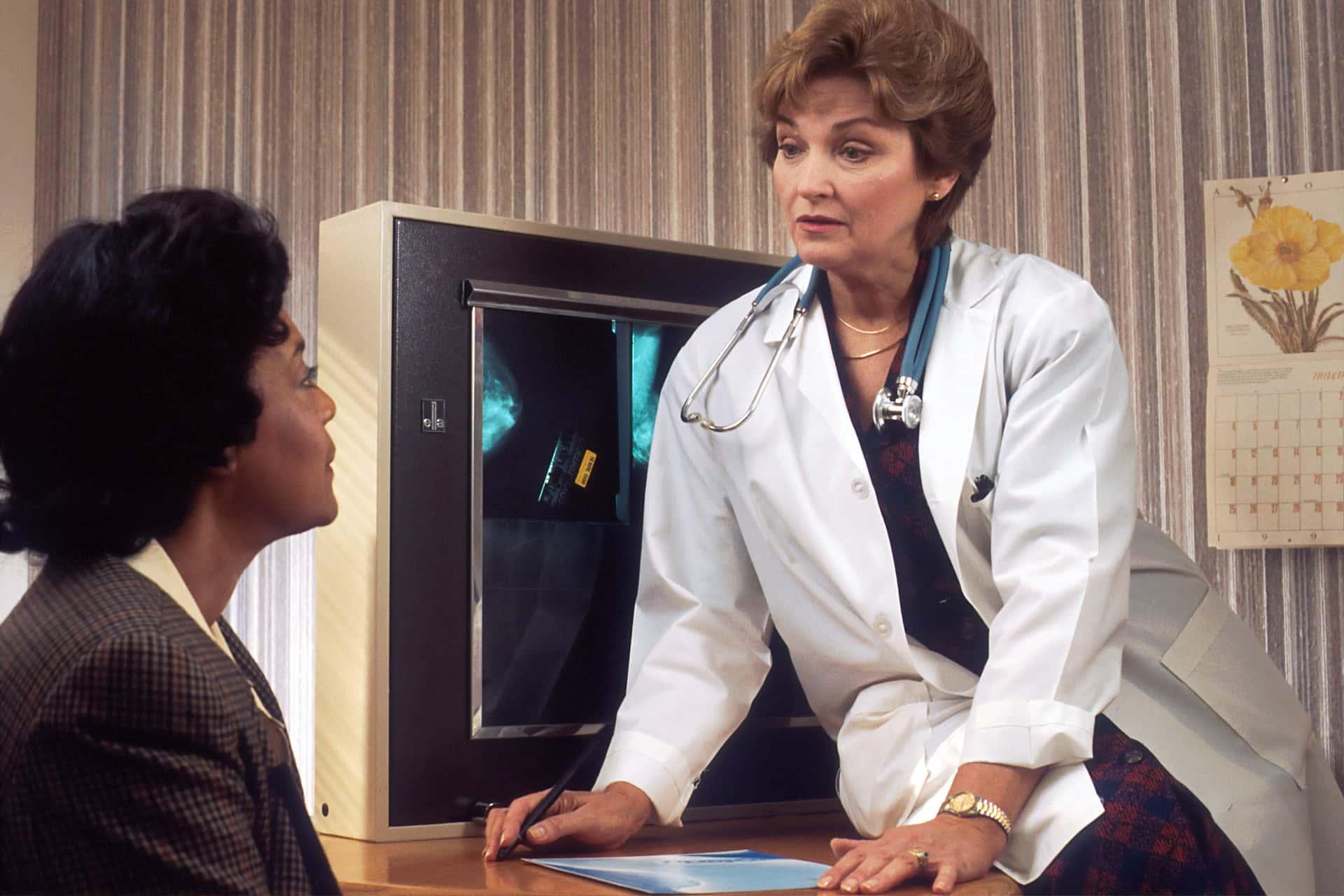 Doctors rare conditions