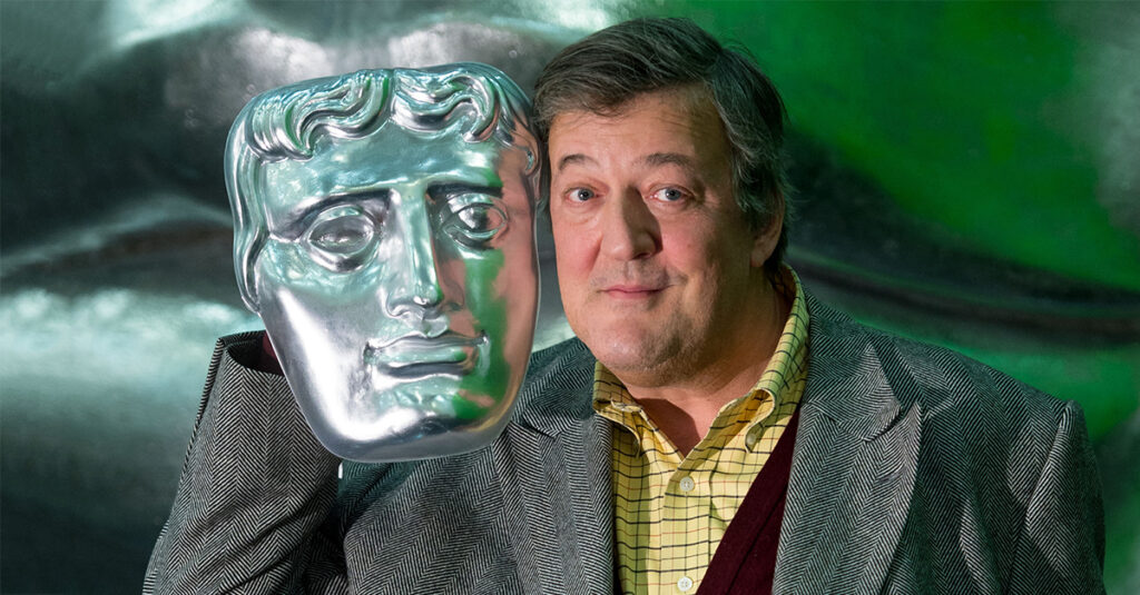 Quite Interesting Facts About Stephen Fry, The Modern-Day Oscar Wilde