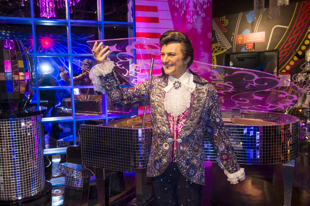 Liberace Facts