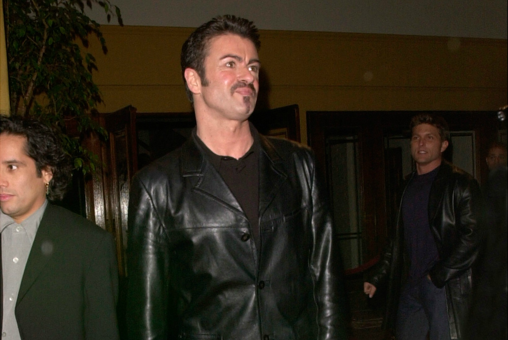 George Michael Facts