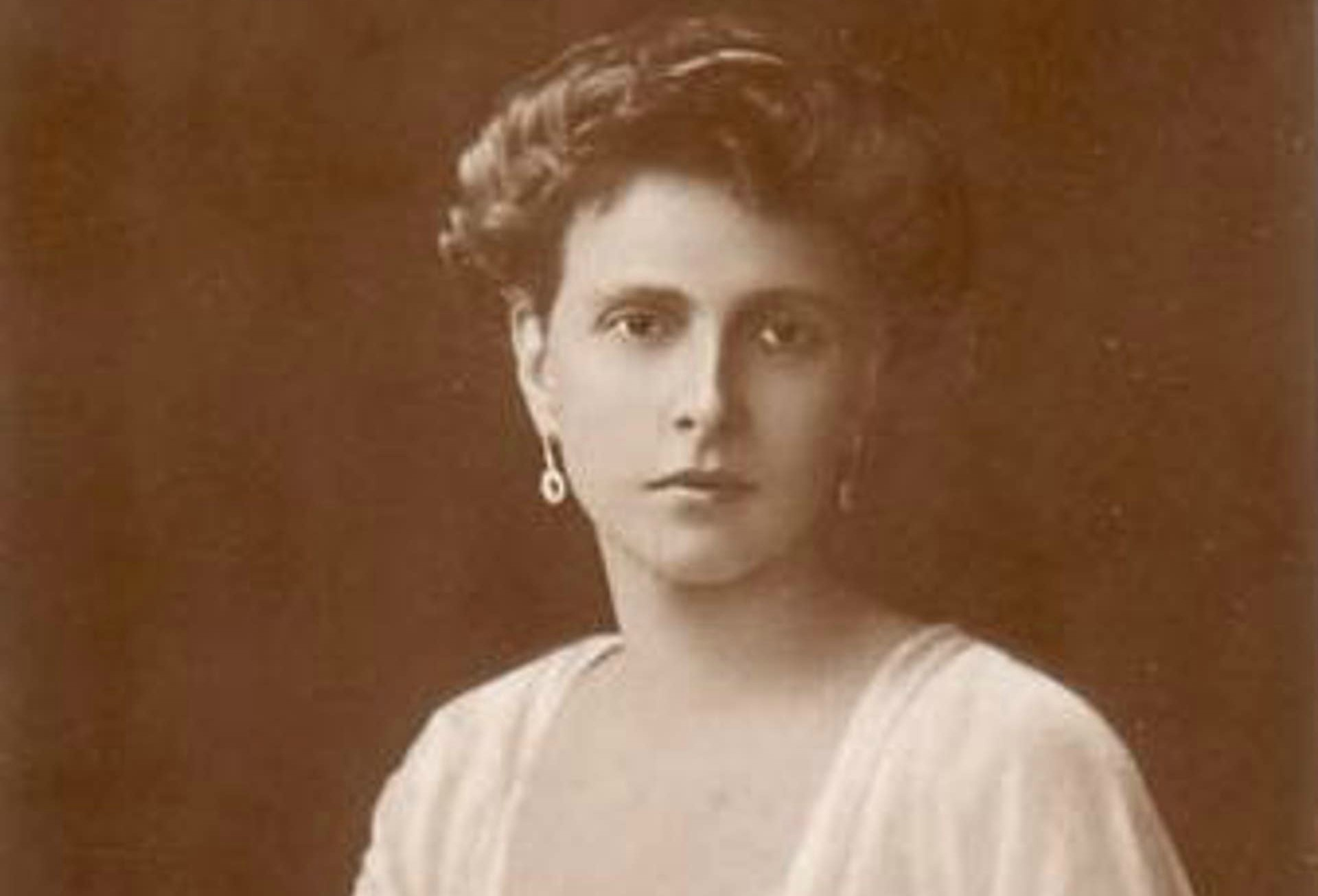Princess Alice of Battenberg Facts