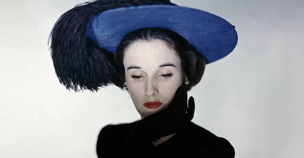 Tragic Facts About Babe Paley, The Queen Of New York