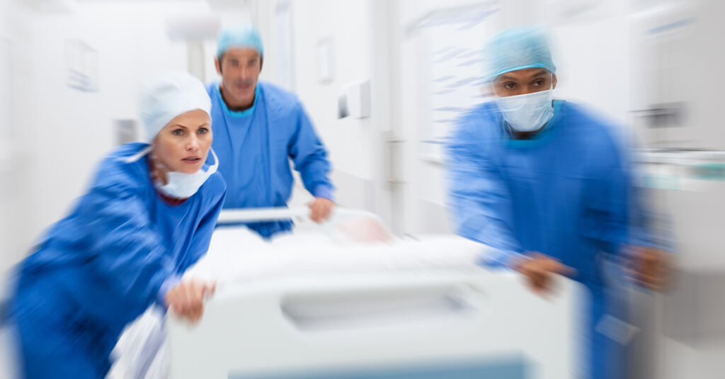 Drama Is The Best Medicine: Doctors And Patients Reveal Their Craziest Cases